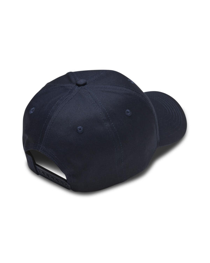 EMBROIDERED SNAPBACK SKY CAPTAIN