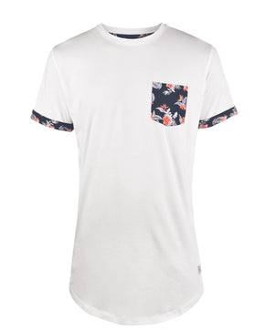 JJORPOCKETS T-SHIRT