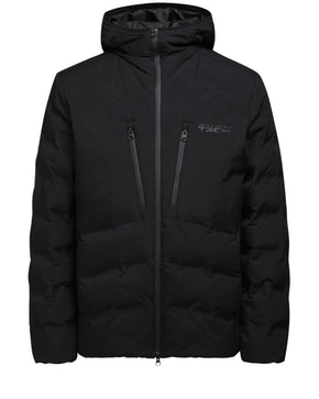 THINSULATE WATER-REPELLENT PUFFER JACKET