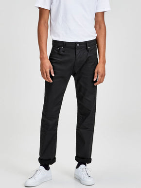 SLIM FIT TIM 220 COATED JEANS