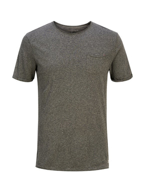 TWO-TONE T-SHIRT