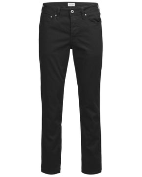 SLIM FIT TIM 009 BLACK JEANS