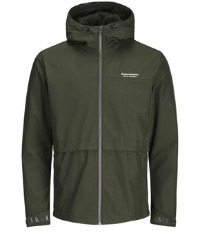 LIGHTWEIGHT CORE JACKET