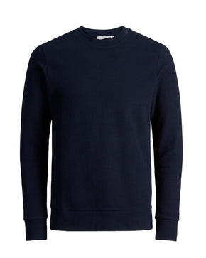 LIGHTWEIGHT PIQUE PREMIUM SWEATER