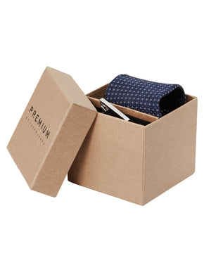 TIE & BAR TIE GIFT BOX