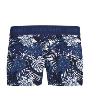 FLORAL PATTERNED BOXERS