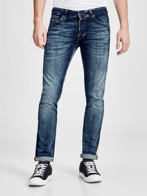 SUPER STRETCH SLIM FIT GLENN 057 JEANS