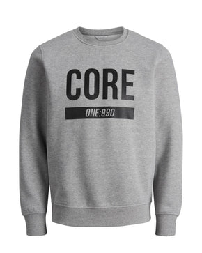CORE PRINTED SWEATSHIRT