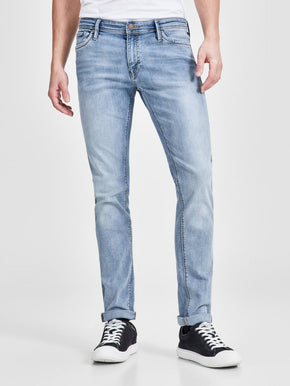 SLIM FIT GLENN 667 JEANS