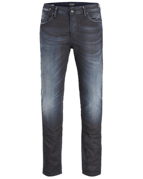 SLIM FIT INDIGO KNIT STRETCH TIM 812 JEANS