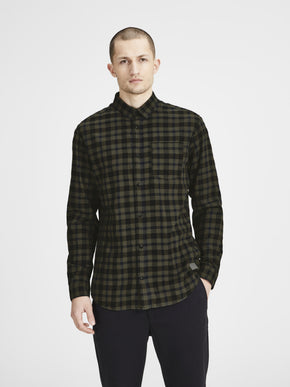 CORE SMALL CHECKS SHIRT