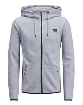 PERFORMANCE ZIP-UP HOODIE
