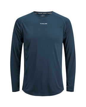 TRUEXCORE LONG SLEEVE TRAINING T-SHIRT