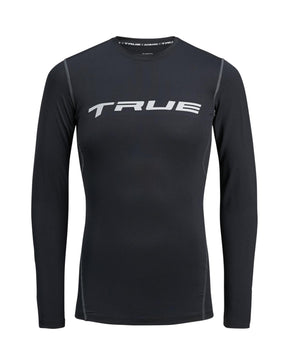 T-SHIRT COMPRESSION MANCHES LONGUES TRUEXCORE