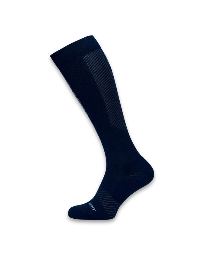 TRUEXCORE COMPRESSION SOCKS NAVY BLAZER