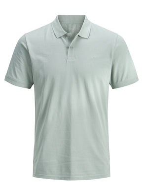 SLIM FIT BASIC POLO