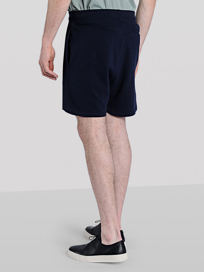 BEACH SWEAT SHORTS TOTAL ECLIPSE
