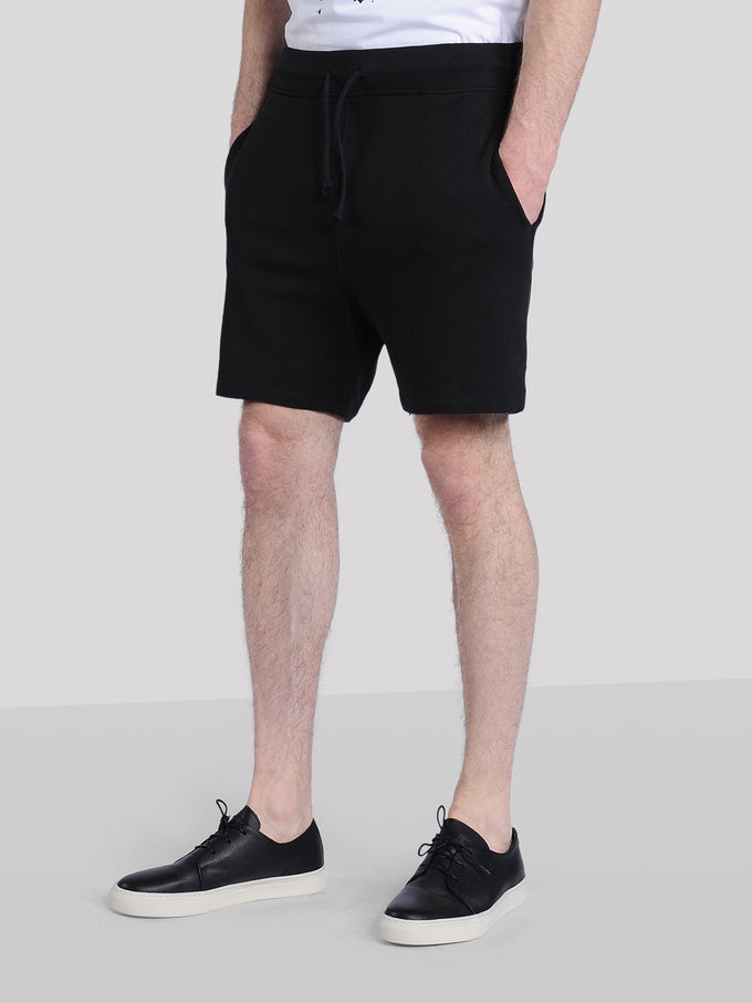 BEACH SWEAT SHORTS TAP SHOE