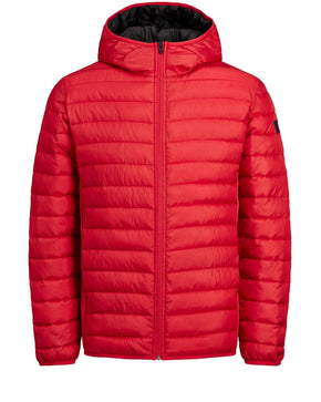 35ffe66c3bf7 WINDPROOF PUFFER JACKET