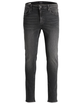 JEAN GRIS LIAM 003 COUPE SKINNY