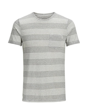 ORIGINALS STRIPED POCKET T-SHIRT