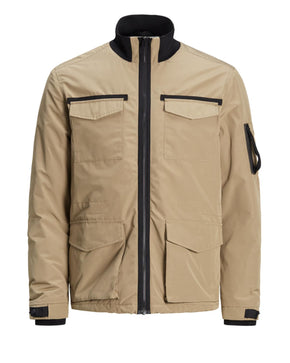 WATER-REPELLENT WORKWEAR JACKET