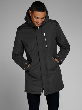 WATER-REPELLENT CORE PARKA