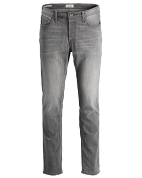 TIM 067 GREY SLIM FIT JEANS