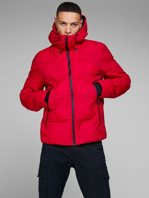 CORE JACKET WITH THINSULATE INSULATION