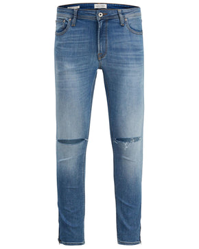 SUPER STRETCH SLIM FIT GLENN 716 JEANS