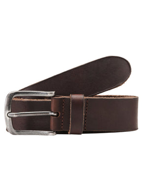BUFFALO LEATHER BELT