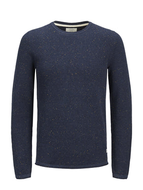 FLECKED ORIGINALS SWEATER