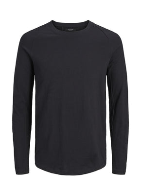 LONG SLEEVE LONG FIT PREMIUM T-SHIRT