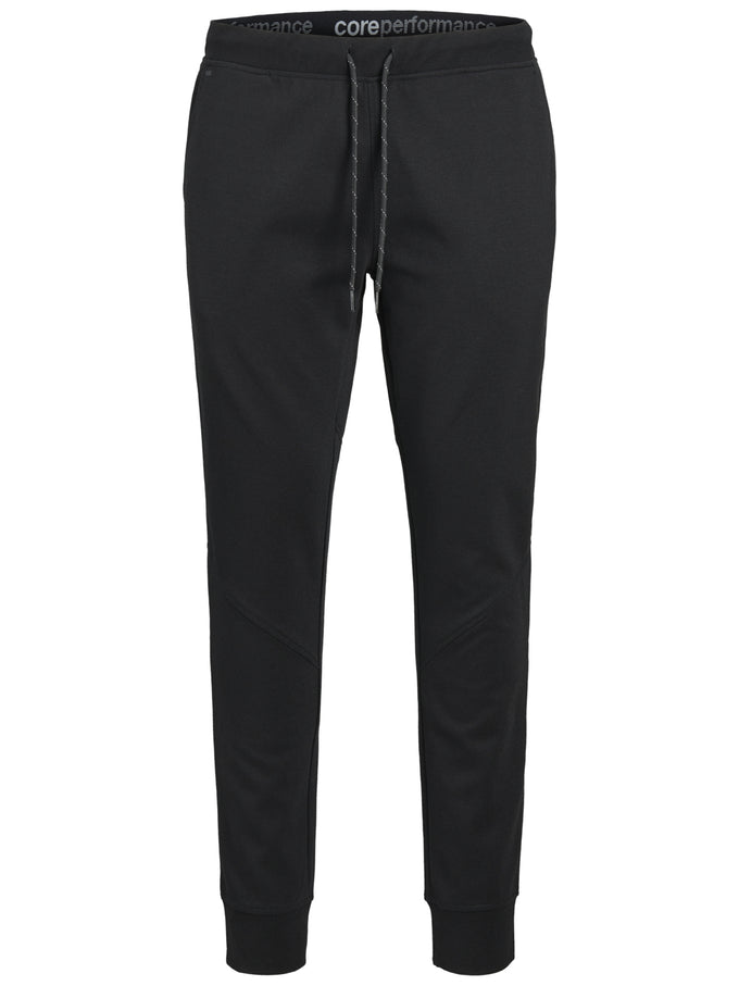 PERFORMANCE SWEATPANTS BLACK