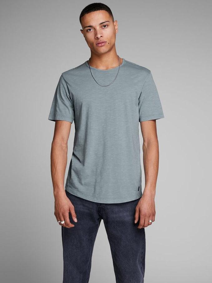 PREMIUM WASHED T-SHIRT TRADEWINDS
