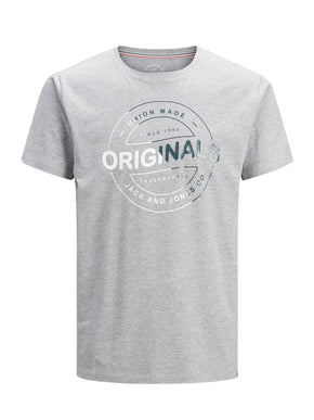 T-SHIRT ORIGINALS BICOLORE