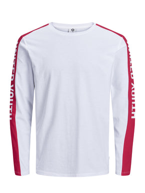LONG SLEEVE CORE T-SHIRT