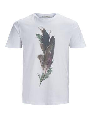 FEATHER PREMIUM T-SHIRT