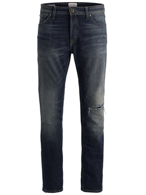 MIKE 783 SUPER STRETCH COMFORT FIT JEANS