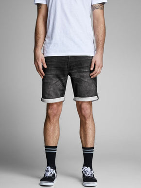 SHORT RICK 853 EN DENIM