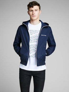 VESTE COUPE-VENT CORE