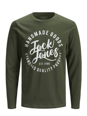 LONG SLEEVE ORIGINALS T-SHIRT