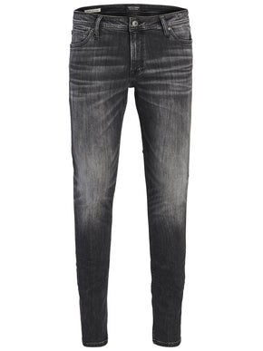 JEAN LIAM 817 EXTENSIBLE À COUPE SKINNY