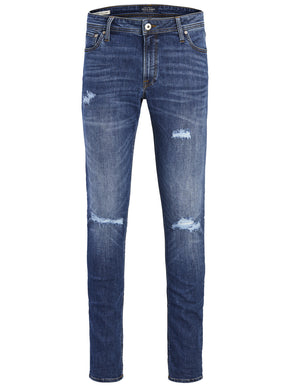 JEAN LIAM 819 EXTENSIBLE À COUPE SKINNY