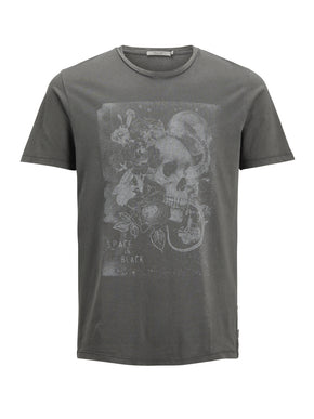 SPACE BLACK T-SHIRT