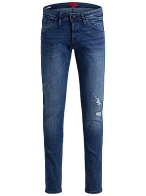 SUPER STRETCH SLIM FIT GLENN 795 JEANS