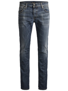 TIM 861 SLIM FIT JEANS