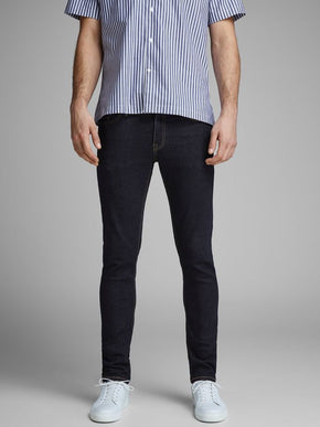SUPER STRETCH SLIM FIT GLENN 813 JEANS
