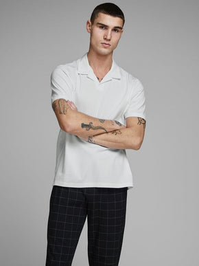 CUBAN COLLAR POLO