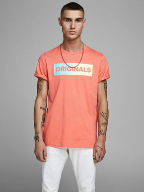 GRADIENT LOGO T-SHIRT